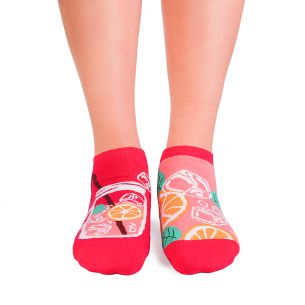 Arty Socks Sneaker