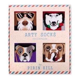ARTY SOCKS Dogs