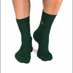 COTTON RICH Тъмнозелен