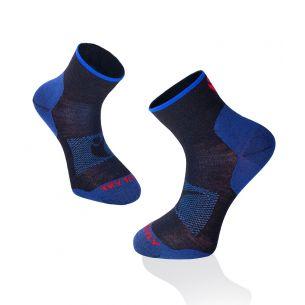 LIGHT HIKING ANKLE SOCKS Тъмно синьо