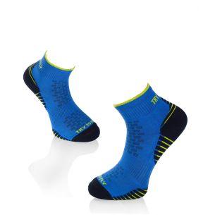 RUNNING SOCKS Синьо