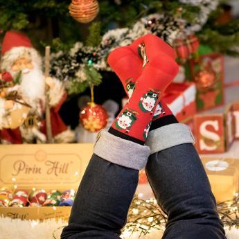 Legenda Ciorapului de Crăciun