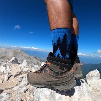 Маршрути в Пирин – Изкачване на връх Вихрен